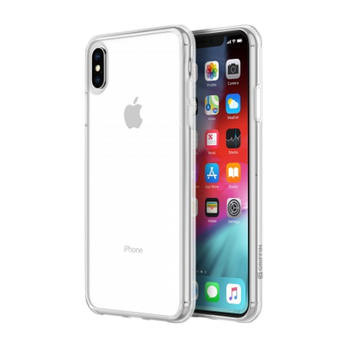 Griffin Case iPhone XS - Clear