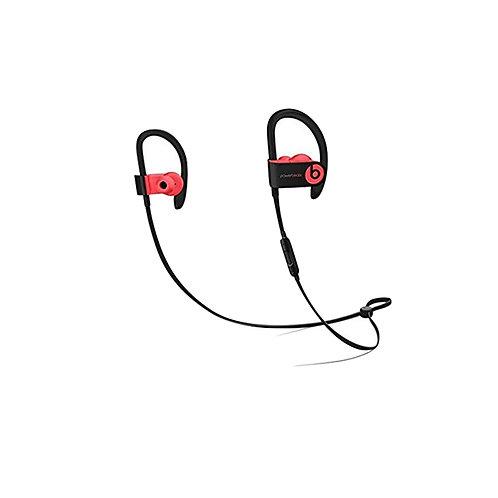 POWERBEATS 3 Bluetooth Siren Red
