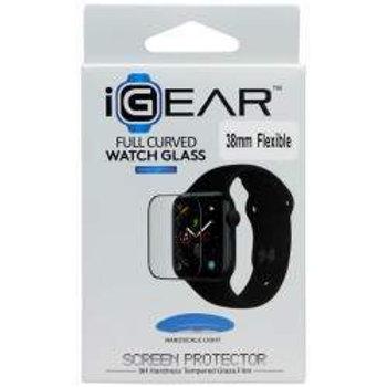 iGear iWatch 44mm Temper Glass