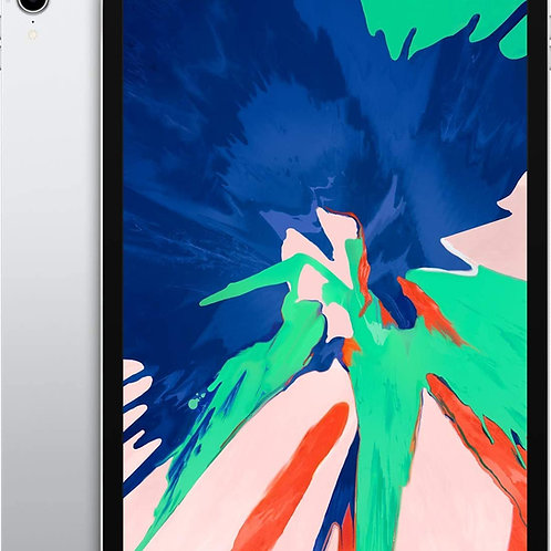 "iPad Pro11"" - 64 Gb - Silver - WiFi + Cellular"