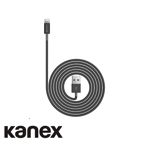 Kanex Lightning ChargeSync Cable 4ft/1.2m -BLACK