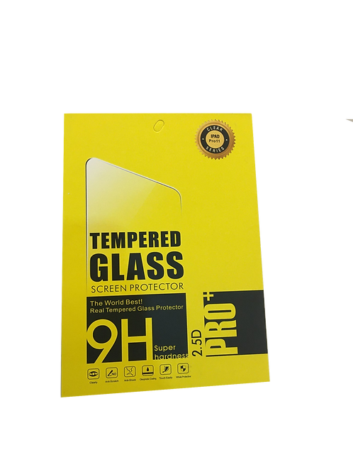 iPad Pro 11 Tempered Glass Film  2018
