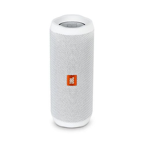 JBL Speaker Flip 4 Bluetooth White