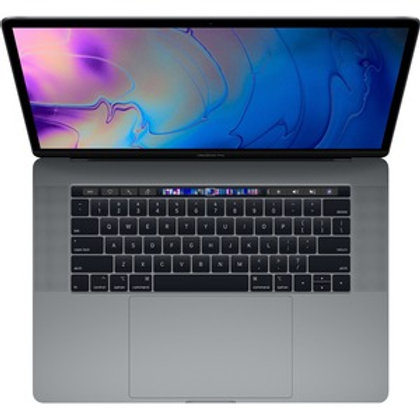 "MacBook Pro 15.4"" - 512Gb - 16Gb Ram - 2.6 GHz - Core i7 - Space Gray"