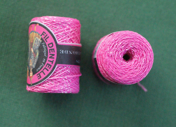 Coloris 3309 - Rose