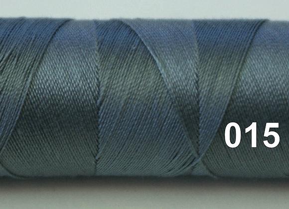 Coloris 15 - Gris bleuté