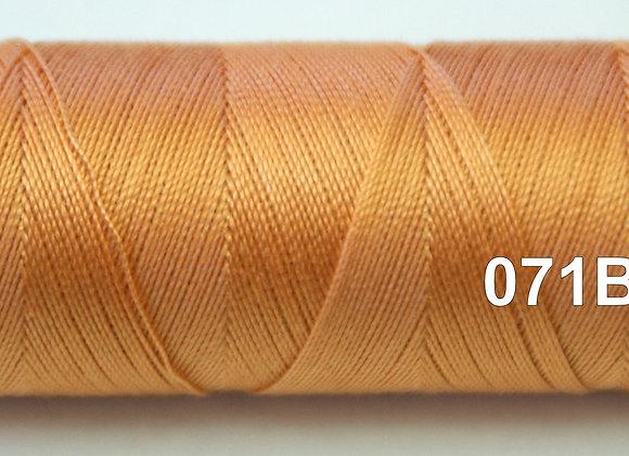Coloris 71 B - Abricot