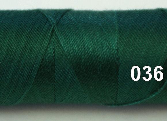 Coloris 36 - Vert riche foncé