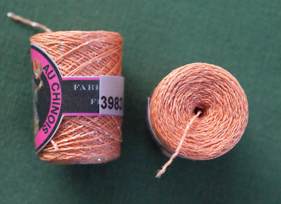 Coloris 3983 - Pêche