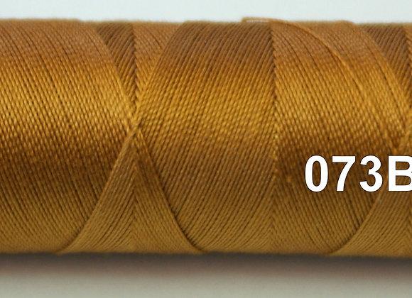 Coloris 73 B - Ocre