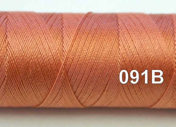 Coloris 91 B - Minium