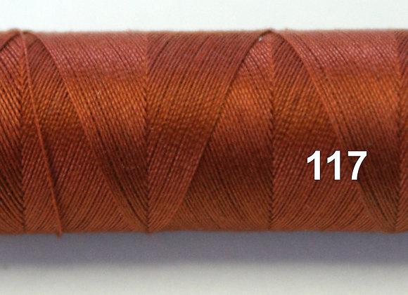 Coloris 117 - Cognac