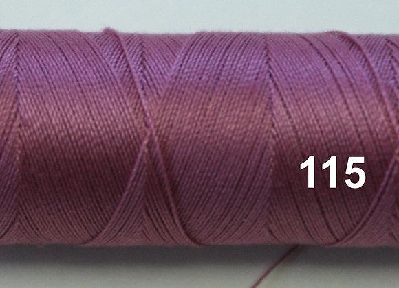 Coloris 115 - Bois de rose