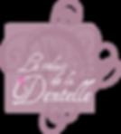 Logo Le Relais de la dentelle