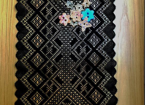 Kit Rectangle noir
