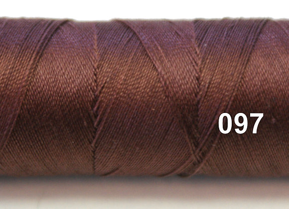 Coloris 97 - Grenat