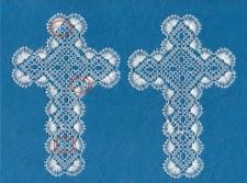 Ah !! Les croix !!