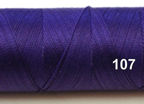 Coloris 107  - Prune