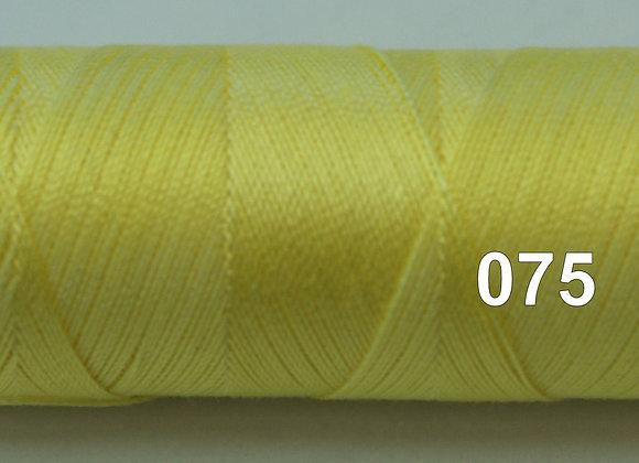 Coloris 75 - Citron
