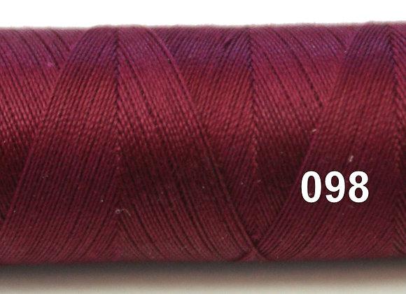 Coloris 98 - Bordeaux