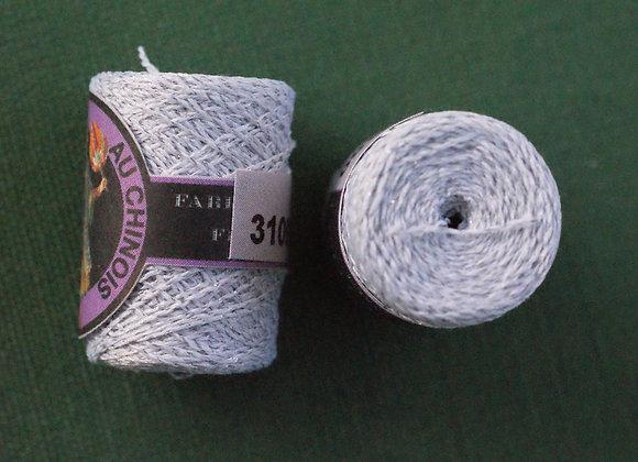 Coloris 3100 - Blanc
