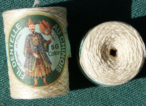 Cocon de Calais - Coloris 6308