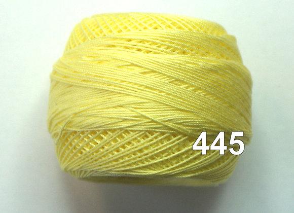 Coloris 445  - FIN DE SERIE