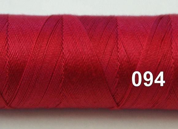 Coloris 94 - Rouge