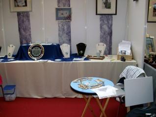 Salon des métiers d'art Lens 2012