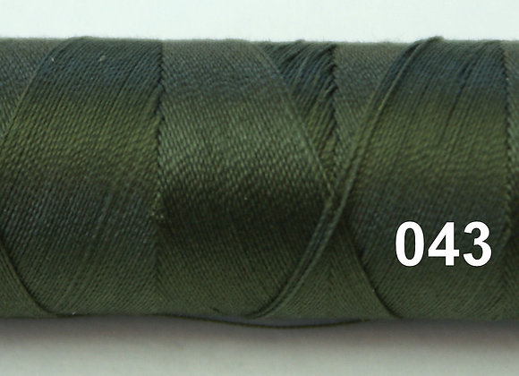Coloris 43 - Bronze