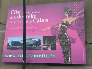 Cité de la dentelle à Calais