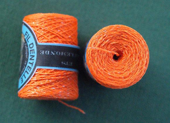 Coloris 3078 - Orange