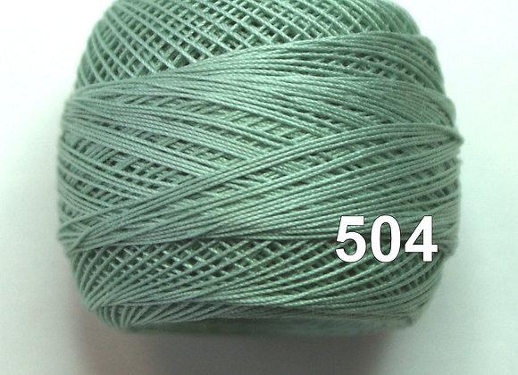 Coloris 504  - FIN DE SERIE