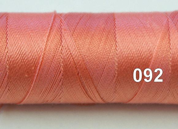 Coloris 92 - Crevette