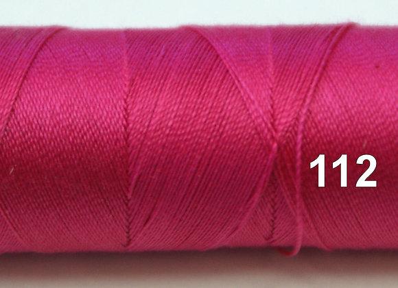 Coloris 112 - Fuschia