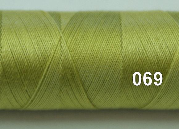 Coloris 69 - Mousse