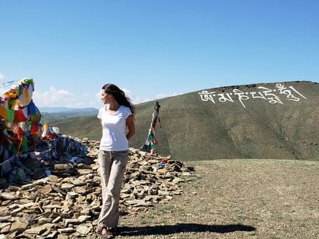 3. Tuva'da İlk Gün