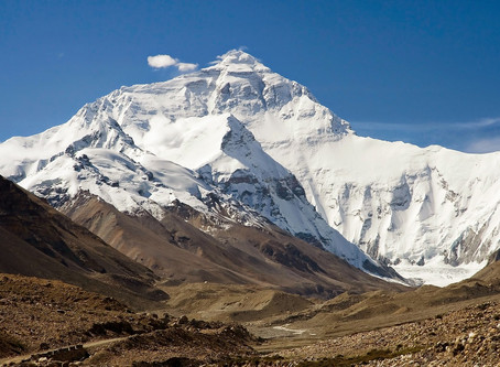 Scaling my Everest: Overcoming Stammering and Stage Fear