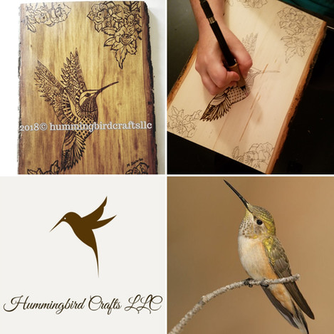 The Basics of Pyrography
