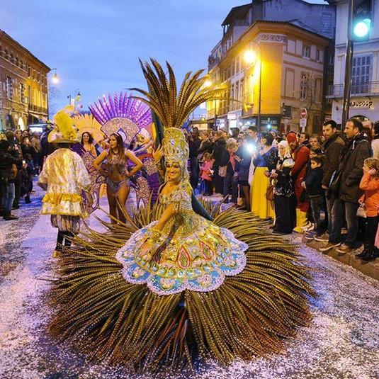 carnaval de rue