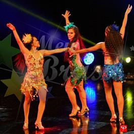 danseuses brésiliennes