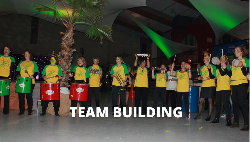 team building France
