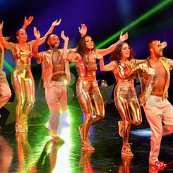 show brésilien