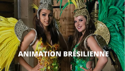 animation brésilienne spectacle