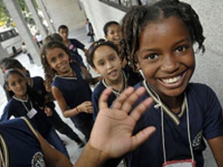 L'Education au Brésil: