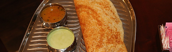 SOUTH INDIAN SPECIALTIES