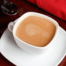 SPICED INDIAN TEA (Hot Tea)