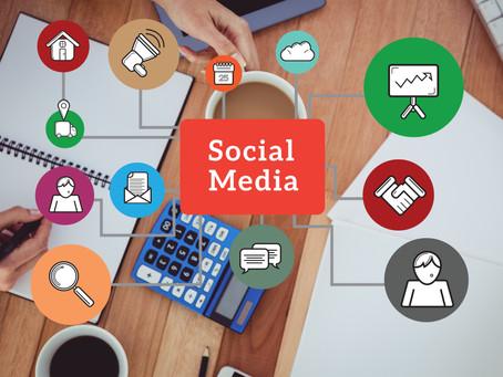 As 6 maiores Redes Sociais no Mundo