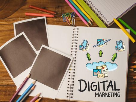 9 passos para criar uma estratégia de marketing digital