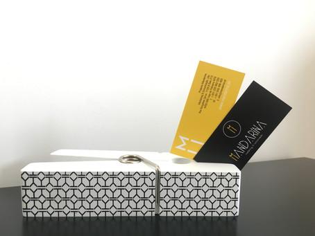 O seu cartão de visita: 5 falhas a evitar!